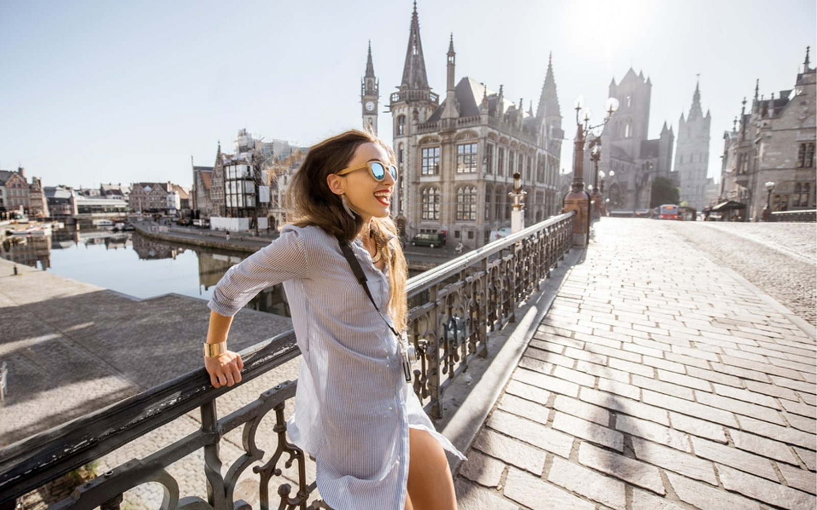 vacances en Belgique